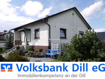 Einfamilienhaus in Eschenburg  - Eibelshausen