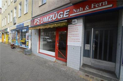 Ladenlokal in Berlin  - Spandau