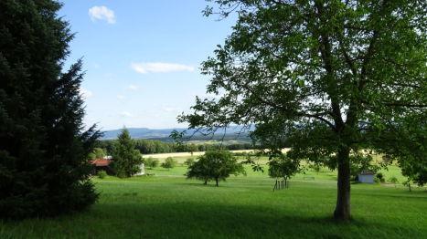 Bauernhaus in Plochingen