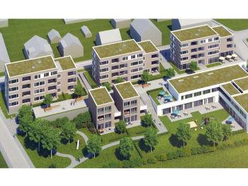 Wohnung in Dornstadt  - Dornstadt