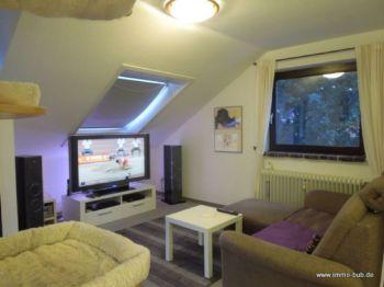 Dachgeschosswohnung in Oldenburg  - Bloherfelde