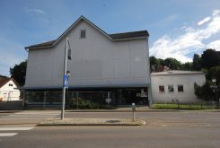 Verkaufsfläche in Weingarten  - Weingarten