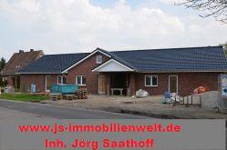 Erdgeschosswohnung in Westoverledingen  - Folmhusen