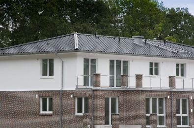 Penthouse in Jesteburg  - Itzenbüttel