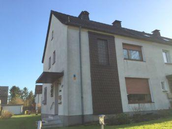 Reihenendhaus in Dortmund  - Dorstfeld