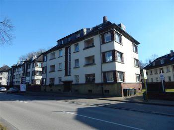 Etagenwohnung in Gelsenkirchen  - Buer