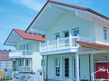 Wohnung in Moosinning  - Eichenried