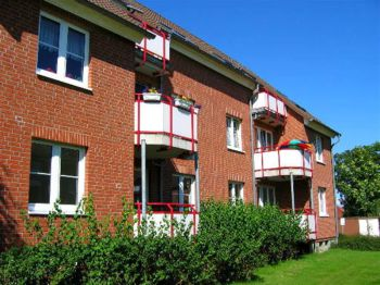 Dachgeschosswohnung in Sanitz  - Sanitz