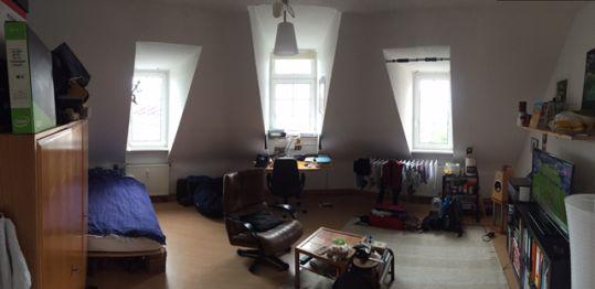Zimmer in Karlsruhe  - Weststadt