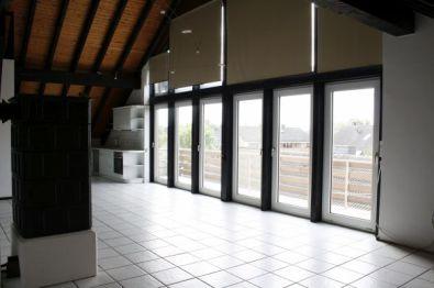Dachgeschosswohnung in Elsdorf  - Berrendorf