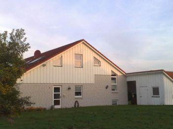 Doppelhaushälfte in Hechthausen  - Hechthausen
