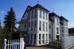 Dachgeschosswohnung in Berlin  - Hermsdorf