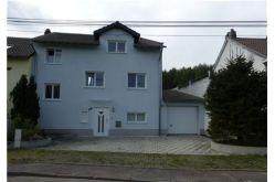 Einfamilienhaus in Großrosseln  - Dorf im Warndt
