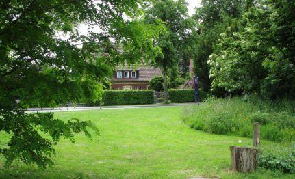 Wohngrundstück in Münster  - Roxel