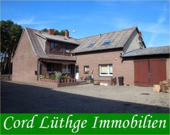 Einfamilienhaus in Bad Bodenteich  - Abbendorf