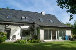 Einfamilienhaus in Großhansdorf