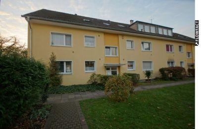 Dachgeschosswohnung in Köln  - Wahnheide