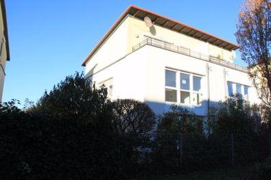 Doppelhaushälfte in Oberasbach  - Altenberg