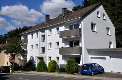Etagenwohnung in Bielefeld  - Gadderbaum