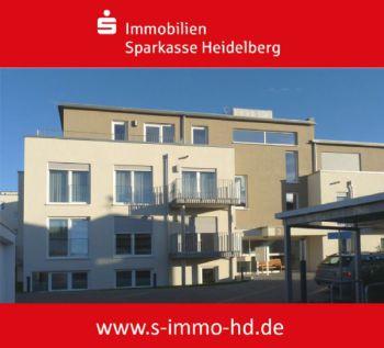 Penthouse in Sandhausen
