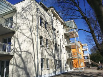 Erdgeschosswohnung in Cottbus  - Madlow