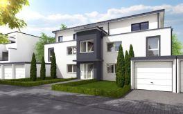 Etagenwohnung in Mönchengladbach  - Beltinghoven
