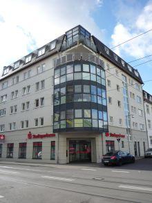 Dachgeschosswohnung in Magdeburg  - Cracau