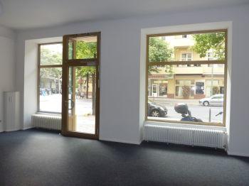 Einzelhandelsladen in Berlin  - Charlottenburg