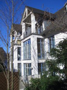 Dachgeschosswohnung in Olsberg  - Bigge