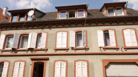 Mehrfamilienhaus in Kraichtal  - Gochsheim
