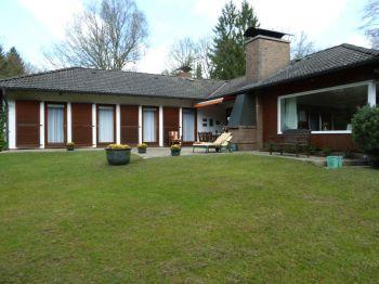 Einfamilienhaus in Bendestorf