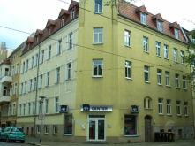 Erdgeschosswohnung in Halle  - Lutherplatz