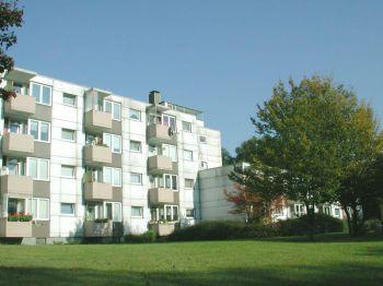 Erdgeschosswohnung in Kiel  - Ellerbek