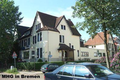 Wohnung in Weyhe  - Melchiorshausen