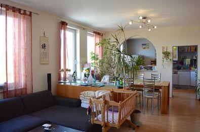 Etagenwohnung in Nürnberg  - Steinbühl