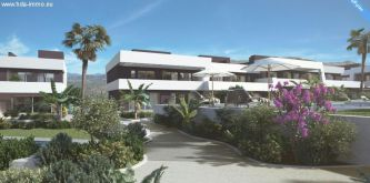 Stadthaus in Mijas Costa