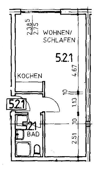 singles bad lausick 2-zimmer wohnung zu vermieten, 04651 sachsen - bad lausick ausstattung: garten/-mitnutzung, wg-geeignet sanierte 2-raum-wohnung für singles oder.