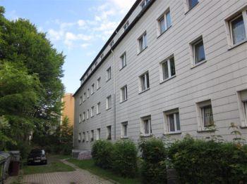 Etagenwohnung in Marktredwitz  - Brand