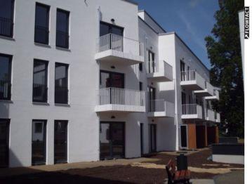 Erdgeschosswohnung in Wedel