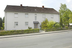 Etagenwohnung in Bielefeld  - Quelle