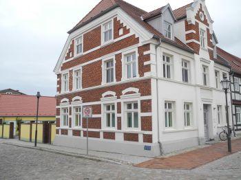 Dachgeschosswohnung in Neukalen  - Neukalen