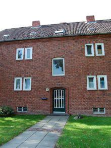 Erdgeschosswohnung in Wilhelmshaven  - Altengroden