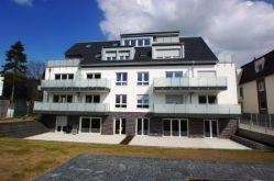 Dachgeschosswohnung in Neukirchen-Vluyn  - Neukirchen
