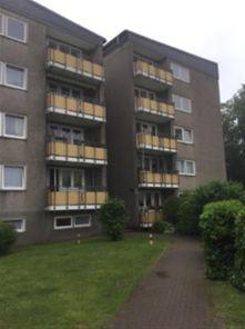 Etagenwohnung in Castrop-Rauxel  - Deininghausen