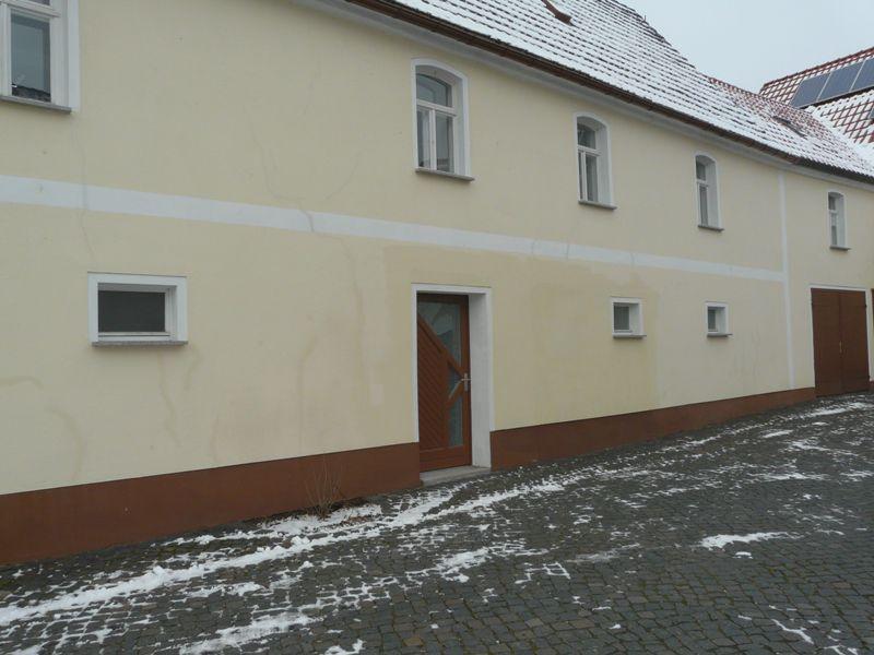 Mietobjekt Gewerbe Vereinsnutzung nahe Grimma - Haus mieten - Bild 1