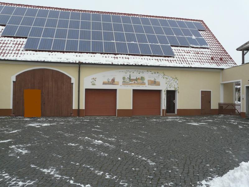 Abstellbereiche Lagerfl�che Wohnwagen M�bel 1 50 m� Teilfl�chen m� - Haus mieten - Bild 1