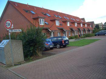 Maisonette in Lauenburg