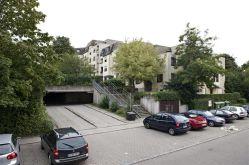 Etagenwohnung in Stuttgart  - Neugereut