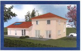 Zweifamilienhaus in Kirchlengern  - Kirchlengern