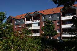 Wohnung in Wismar  - Friedenshof